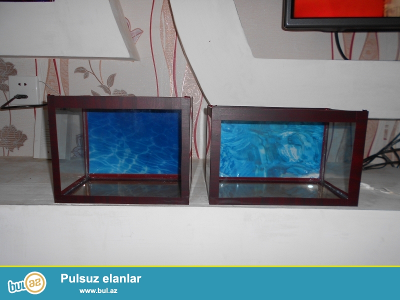 akvarium 8litre