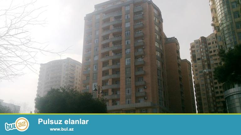 Новостройка! Cдается 2-х комнатная квартира в центре города, в Ясамальском районе, по проспекту Матбуат, рядом Ясамальской Исполнительной Властью...