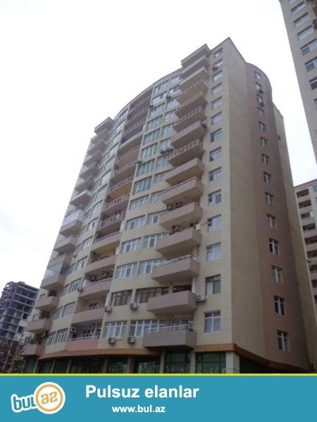 Новостройка! Cдается 3 комнатная квартира в центре города, в Хатаинском районе, за метро Хатаи в здании «Ляпяляр МТК»...
