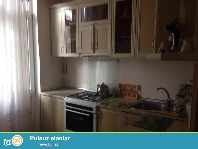Cдается 2-х комнатная квартира в центре города в Наримановском районе, рядом с Министерством Образования...