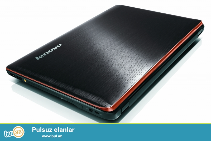 Lenovo-Y570<br />