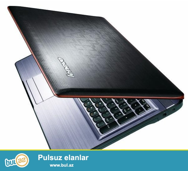 Lenovo-G575<br />