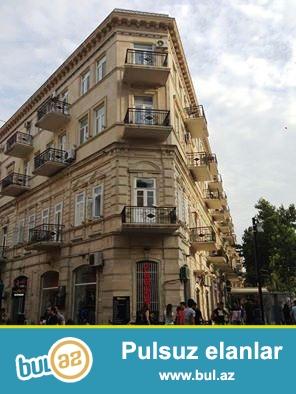 Сдается 2-х комнатная квартира в центре города, в Сабаильском районе, по улице Ю...