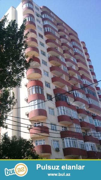 Новостройка! Cдается 2-х комнатная квартира в центре города, в Ясамальском районе, по улице Г...