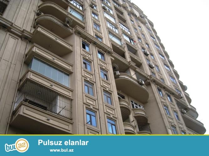 Новостройка! Cдается 2-х комнатная квартира в центре города, в Наримановском районе, по проспекту Г,Алиева, за домом торжеств «Гюнеш»...