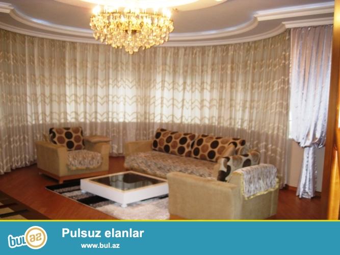 Hовостройка! Cдается 3-х комнатная квартира в Насиминском районе, по улице Табриза (Чапаева), за домом торжеств «Шуша»...