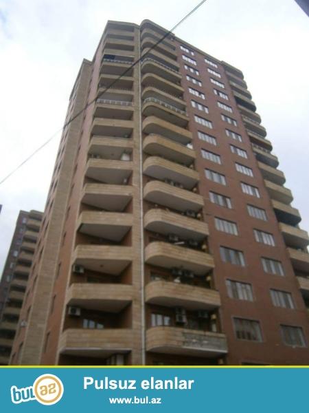 Новостройка! Продается шикарная 3-х комнатная квартира в центре города, в Ясамальском районе, рядом с 5 мертебе, в престижном здании «Шарур МТК»...