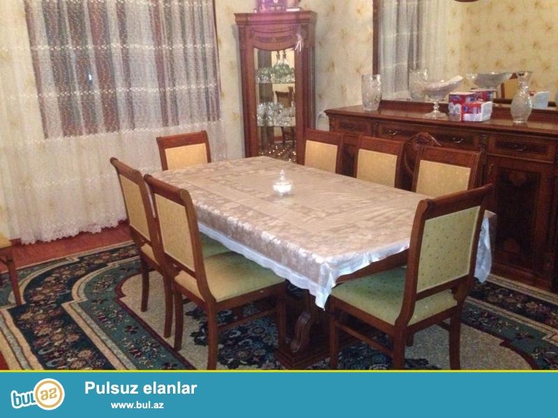 Продается 3-х комнатная квартира в центре города, в Насиминском районе, рядом с парком С...