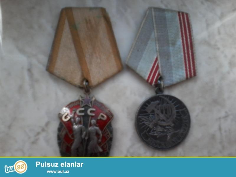 Nenemin medallaridi.