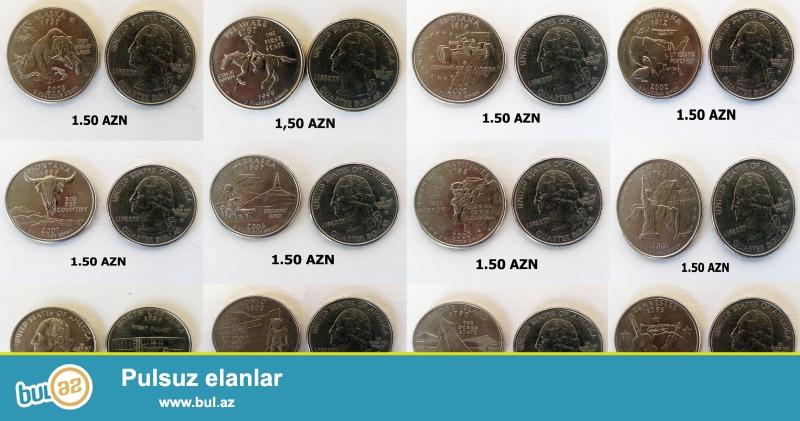 монеты ссср и америки