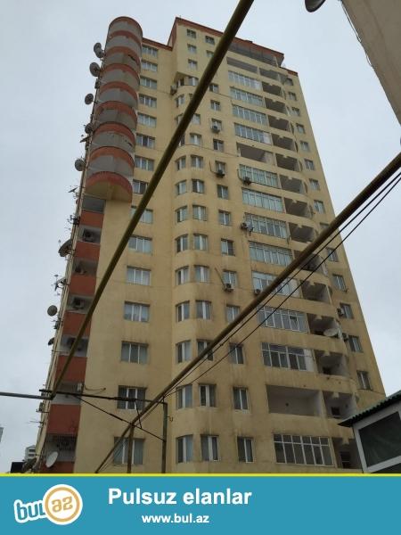 Hовостройка! После ремонта никто не жил! Cдается 4-х комнатная квартира в Ясамальском районе, по улице М...