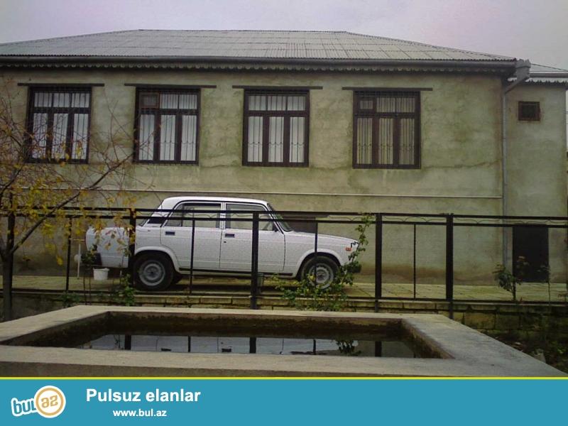 Sulutəpə qəsəbəsində 5 sot kupçalı torpaqda 3 otaqlı kupçalı təmirli ev...