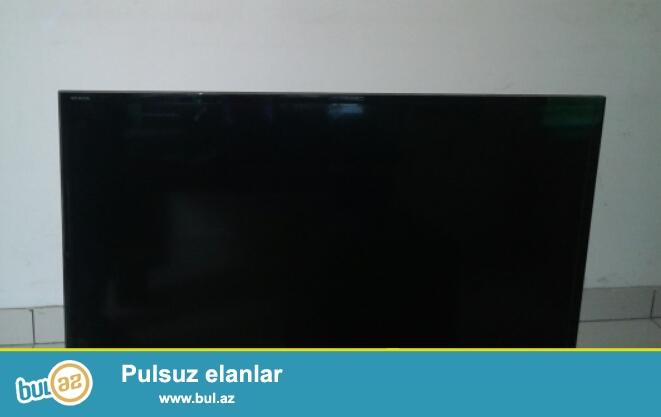 tecili satilir 82 ekran SONY televizoru 3 ayin televizorudur hec bir prablemi yoxdur