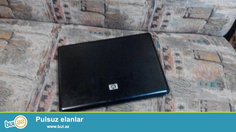 HP-Compaq 6735 <br /> Pro:Amd <br /> Ram:3GB <br /> Vga:1GB <br /> Os:Win7 <br /> Hdd:250GB <br /> Screen:15...