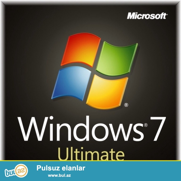 Windows 7 Ultumate x64 Максимальная Format diski licenziyalidi<br />