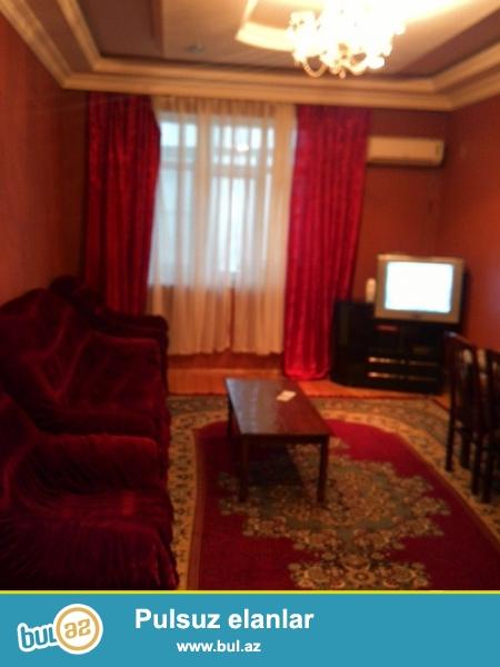Новостройка! Cдается 3-х комнатная квартира в Насиминском районе, в 1 МКР-е, рядом с метро 20 Января...
