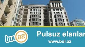Новостройка! Cдается 2-х комнатная квартира в центре города, в Насиминском районе, рядом с метро 28 мая, в престижном здании «Baku Residence Plaza»...