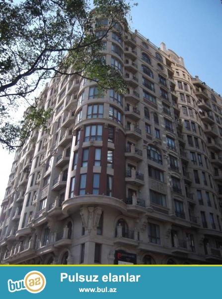 Hовостройка! Cдается 3-х комнатная квартира в Сабаильском районе, за Иср Плазой, в престижном здании «Консул МТК»...