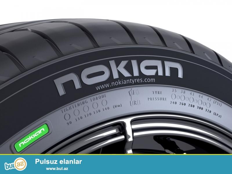 Хладнокровие для скоростной езды<br /> <br /> Летняя новинка Nokian Hakka Black, спроектированная для скоростного вождения, - точна и устойчива, без промедления откликается на маневры рулевым колесом, что является необходимым условием при движении на пределах безопасности...