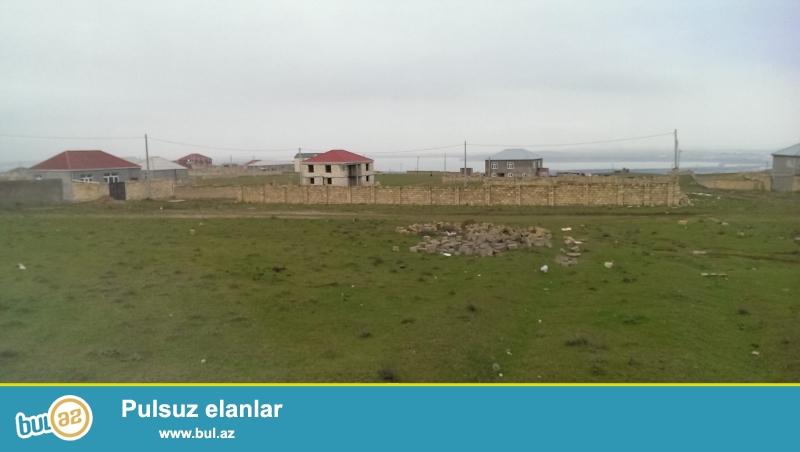Tecili satılır! Abşeron rayonu, Atyalında ana yola yaxın, qazı, suyu, işığı olan, hasarlanmış, yaxınlığında məktəb olan 20 sot torpaq sahəsi satılır...