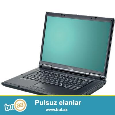 Model Fusitsu Z17M<br /> Prosessor İntel Celeron Dual Core 1...