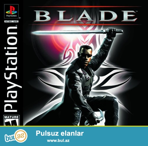 Playstation 1 oyun diski<br />