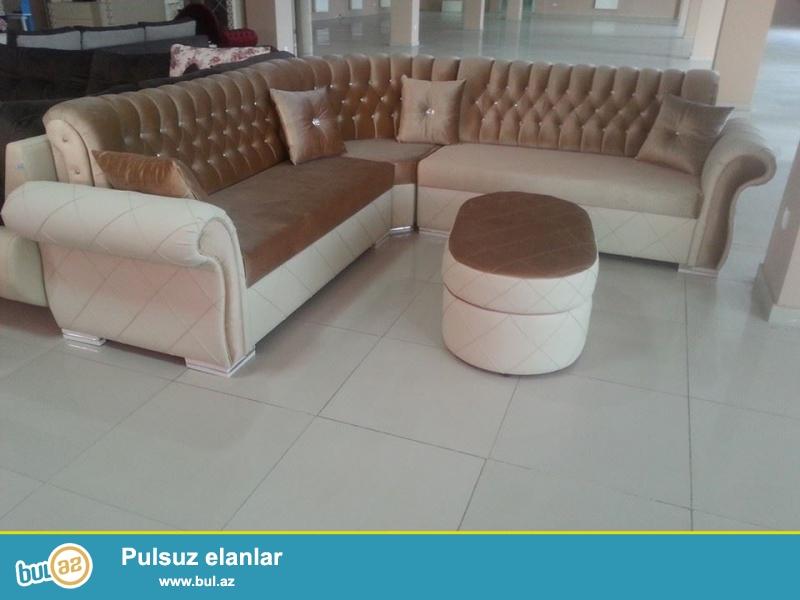 Divanlar+pufikle 1300 Azn<br /> Tel/Whatsapp 055 706 49 10