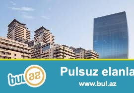 Новостройка! Cдается 2-х комнатная квартира в центре города, в Сабаильском районе, по проспекту Нефтяников 151 в престижном комплексе «Port Baku Residence»...