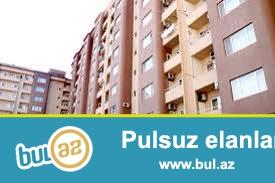 В районе метро Элмлер Академиясы, рядом с БГУ, в самом элитном, давно заселенном комплексе с Газом и Купчей сдается 3-х комнатная квартира, 10/7, общая площадь 141 кв...