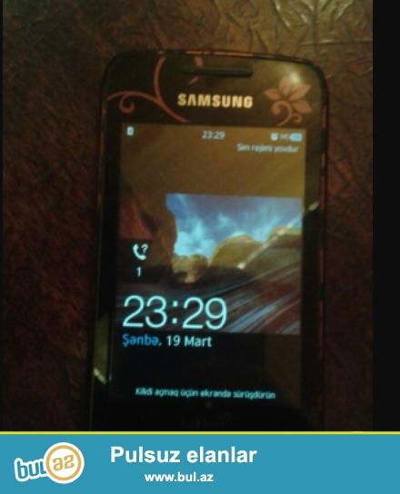 Samsung wave young satiram . ucuz qiymete . 1-2 sade prablemi var ...