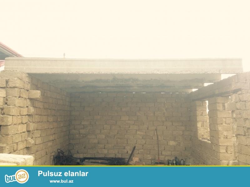 Hazir beton pliteler 3 eded, uzunlugu 6m, eni 1.20m.