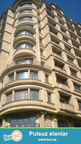 Новостройка! Cдается 2-х комнатная квартира в центре города, в Ясамальском районе, по улице З...