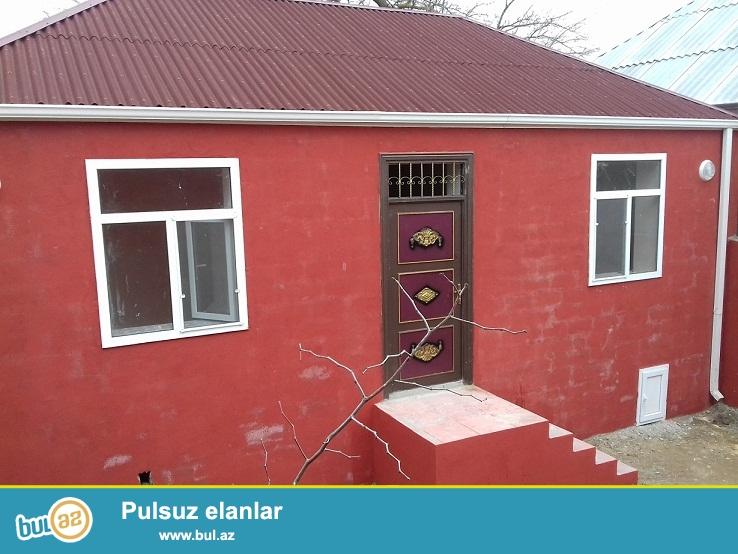 Təcili satilir! Məştaga gəs Kirov dairəsinin yaninda 128 nöm...