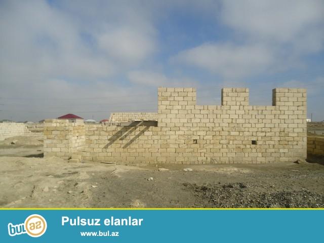 Sabuncu rayonu Zabrat 2 qəsəbəsi Dəmir yoluna yaxın ərazidə 5 sot torpaq sahəsi satılır...