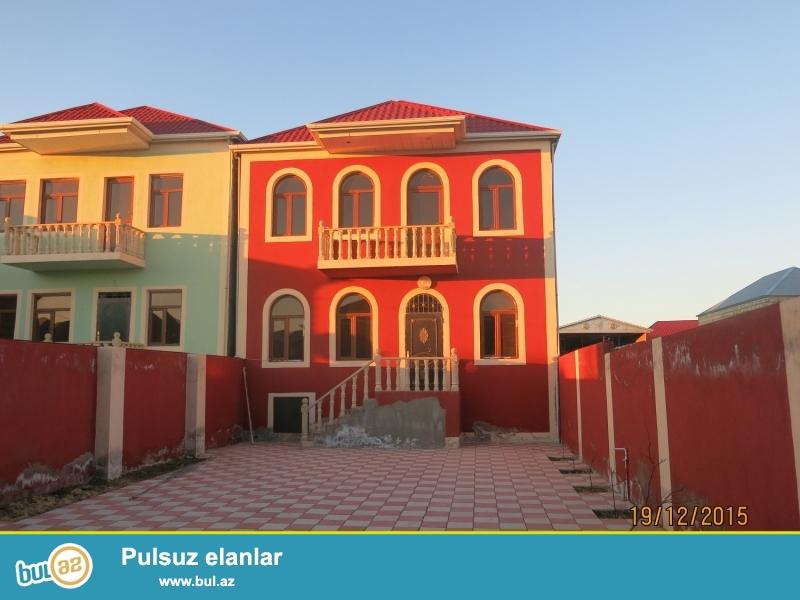 #18#<br /> Masazirda  villa  satilir  4  otaq<br /> Tecili olaraq Masazirda 142 N mawrut geden yolda Can-Tepe terefde 2...