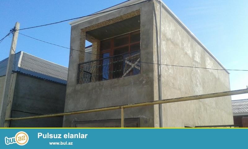 #6#                                                                 <br /> Xırdalanda yeni tikili villa 4 otaqli super temirli 2...