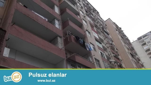 """Binəqədi rayonu, 9mkr, """"Sonalar sonası"""" ş/s yaxınlığında ,tam yaşayışlı yeni tikilidə 2 otaqdan 4 otağa düzəldilmiş mənzil satılır..."""