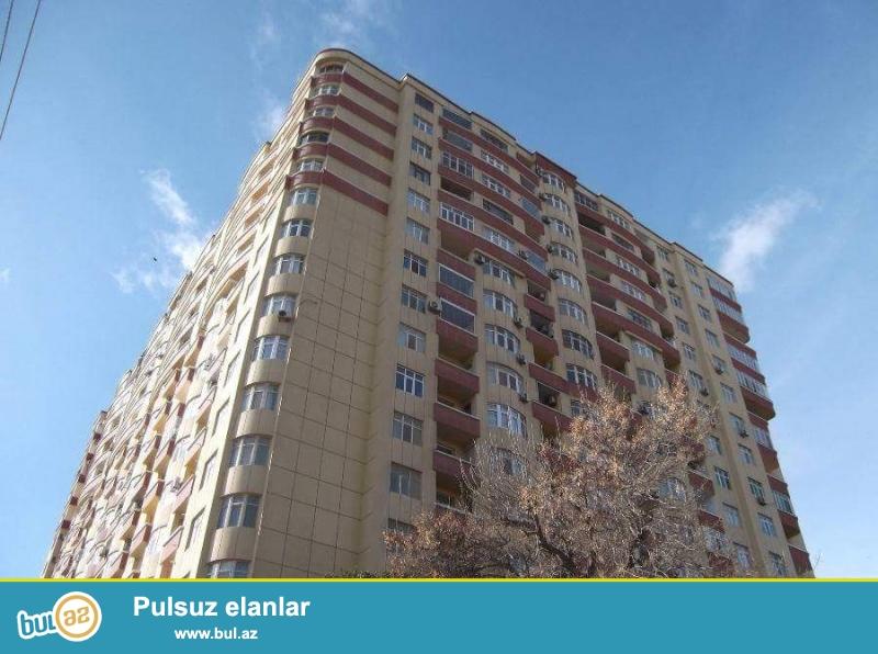 Новостройка! Продается 3-х комнатная квартира в центре города, в Наримановском районе, по улице Табриз, рядом с домом торжеств «Шуша»...