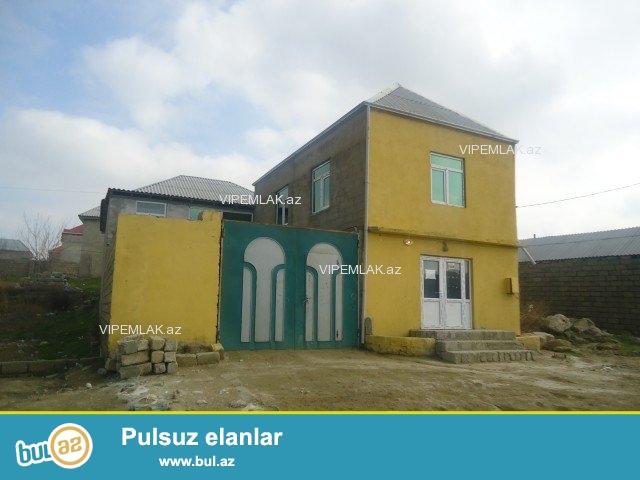 Mastagada savalanda pod obyekt heyet evi satilir 2...