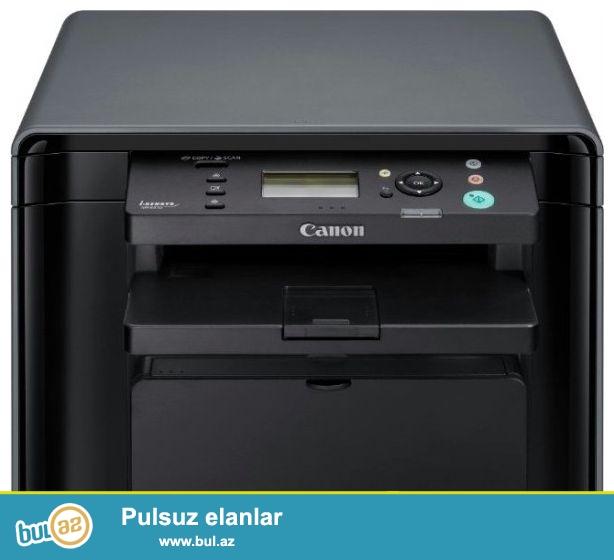 Təcili Canon MF4410 Printer satılır.Qiyməti 305 manat...