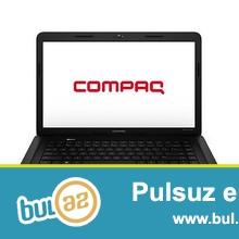 Təcili HP CQ58-325SR notebook satılır.AMD-E1. RAM 4GB...
