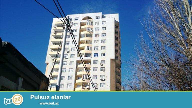 Новостройка! Cдается 2-х комнатная квартира в центре города, в Ясамальском районе, по проспекту Г...
