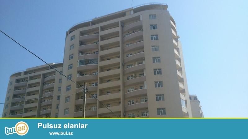 Новостройка! Cдается 3 комнатная квартира в центре города, в Ясамальском районе, по улице Гуткашенли, в здании «Пентагон МТК»...