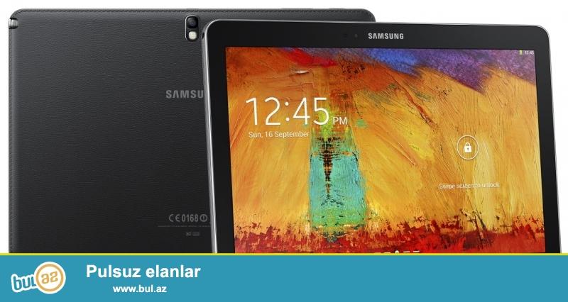 Satılır!!!<br /> ▶Samsung Galaxy Note 10.1 2014 edition...