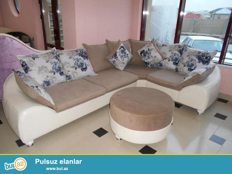 Bugatti kunc divan-850 AZN<br /> Tel/Whatsapp 055 706 49 10