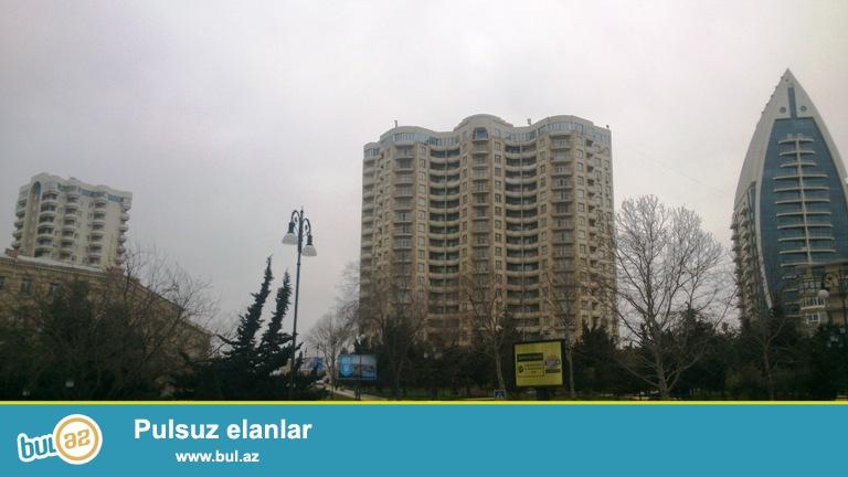 Новостройка! Cдается 4-х комнатная квартира в Ясамальском районе, по улице Гуткашенли, рядом с памятником Нариманова...