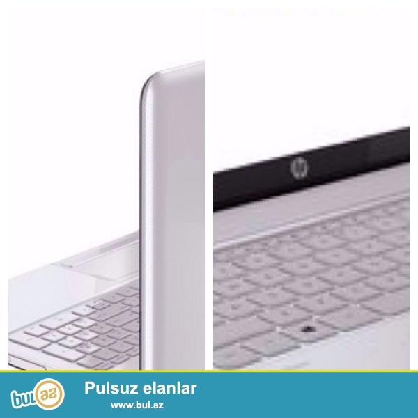 HP-G6<br /> Pro:A6<br /> Ram:6GB <br /> Vga:2GB(elave)<br /> Os:Win 7 <br /> Hdd:640GB <br /> Screen:15...
