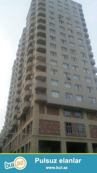 Новостройка! Cдается 3-х комнатная квартира , в Бинагадинском районе, в 9 МКР-е, pядом с домом торжеств «Узеир»...