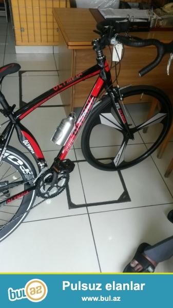 Вот уже более 10 лет компания Olimpia Bicycles Ltd (Венгрия) выпускает широко известные в Европе универсальные велосипеды Olimpia и Gepida...