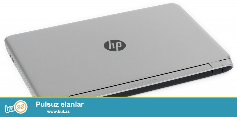 HP-Pavilion 15<br />